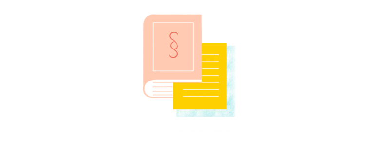 Ilustracja regulaminy