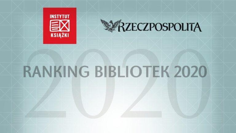 Ogólnopolski ranking bibliotek