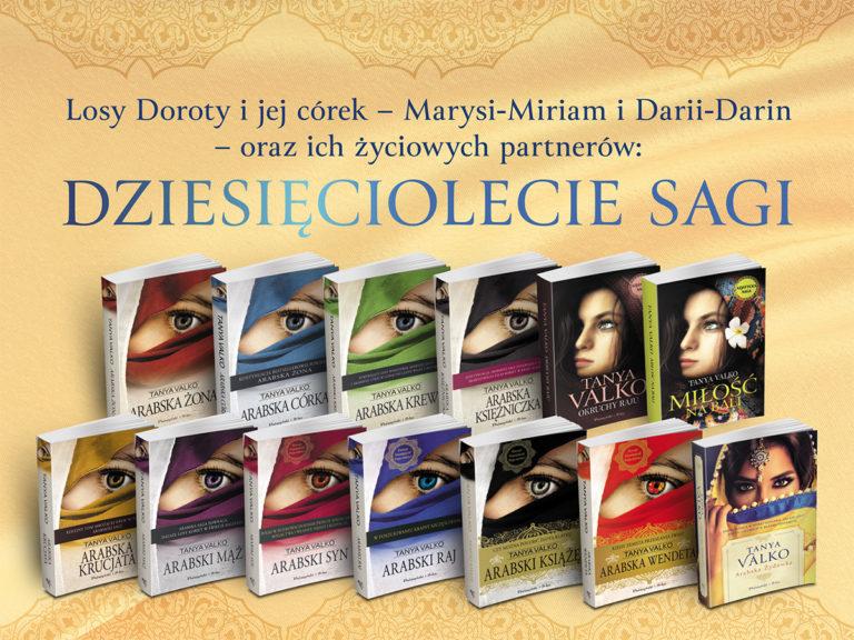 Tanya Valko przyjedzie na spotkanie do tuchowskiej biblioteki